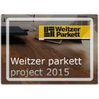 Weitzer parkett project 2015
